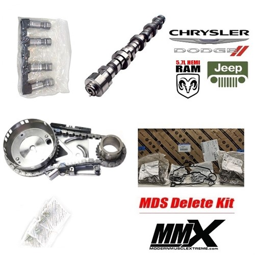 MDS Lifter Delete Kit LX Cars, Durango, Ram,Jeep 05-08 5.7L Hemi
