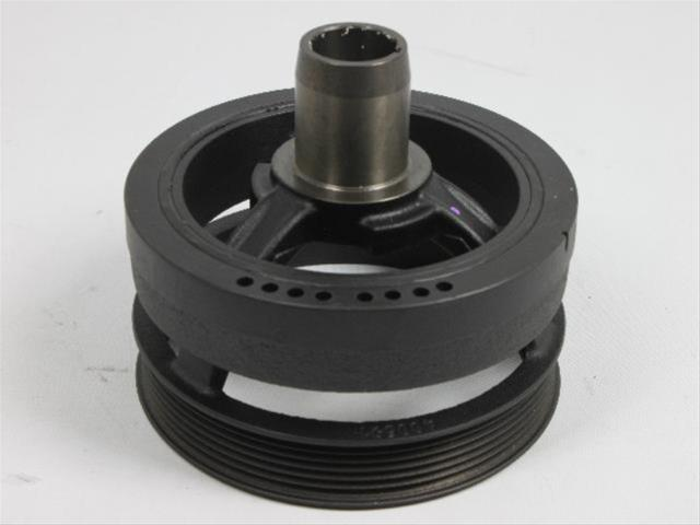 Mopar Harmonic Balancer 4.7L, 3.7L Dodge-Jeep Engine