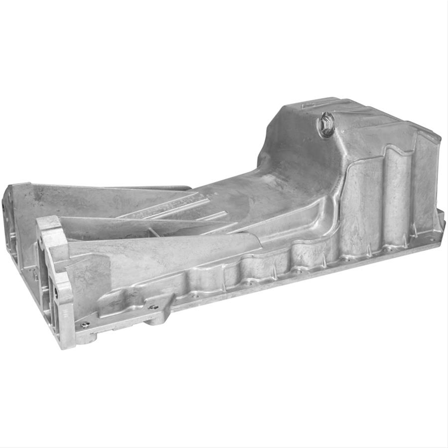 Spectra Premium Aluminum Oil Pan 05-up Gen III Hemi Car