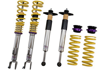 Belltech Pre-set Coilover Kit 03-07 Dodge Viper SRT-10