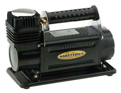 Smittybilt High Performance Air Compressor LPM - 160
