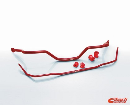 Eibach Anti-Sway Bars Set 05-10 Charger,Magnum,300 RWD