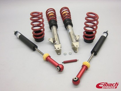 Eibach Pro-Street Coil-Over Kit Front:0-2.5, Rear:0-2 05-10 LX