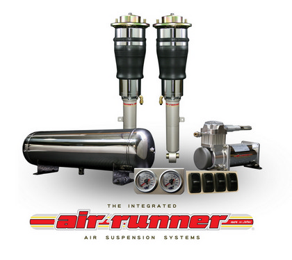 Air Runner Air Suspension System 05-up Charger,Magnum,300
