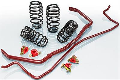 Eibach Pro-Plus Suspension Kit Challenger 09-up V6, 08-10 V8