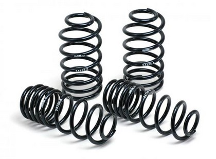 H&R Lowering Spring Kit 05-10 Magnum,Chrysler 300 RWD No AWD