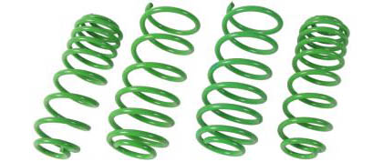 ST Sport Lowering Springs 06-10 Dodge Charger R/T RWD