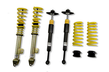 Suspension Techniques X Coilover Kit 05-10 Charger, Magnum, 300