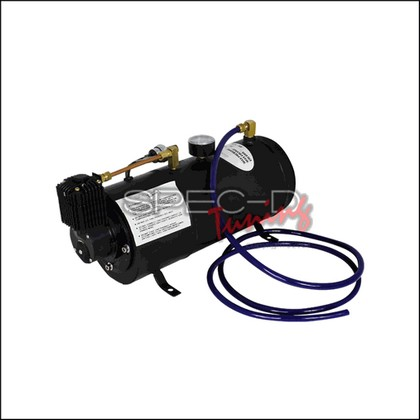 Spec D Air Compressor Tank Pump