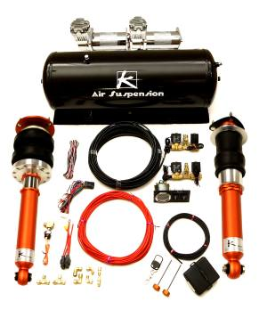 KSport Deluxe Air Suspension System 05-up Charger,Magnum,300