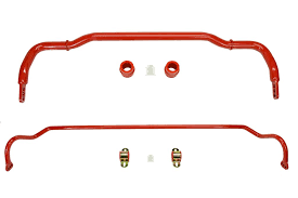 Pedders Anti-Roll Sway Bar Kit 05-10 Charger,Magnum,300 RWD