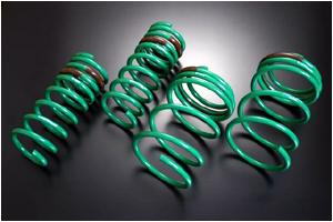 Tein S Tech Lowering Springs 05-10 Magnum R/T,Chrysler 300C RWD