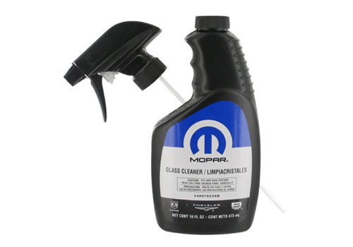 Mopar OEM Glass Cleaner 16 Oz Spray