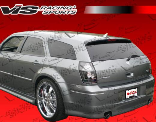 VIS Racing VIP Rear Roof Spoiler 05-08 Dodge Magnum