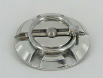 All Sales Simulated Striker Style Hood Pin Kit