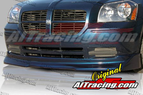 AIT Racing Front Lower Lip 05-08 Dodge Magnum