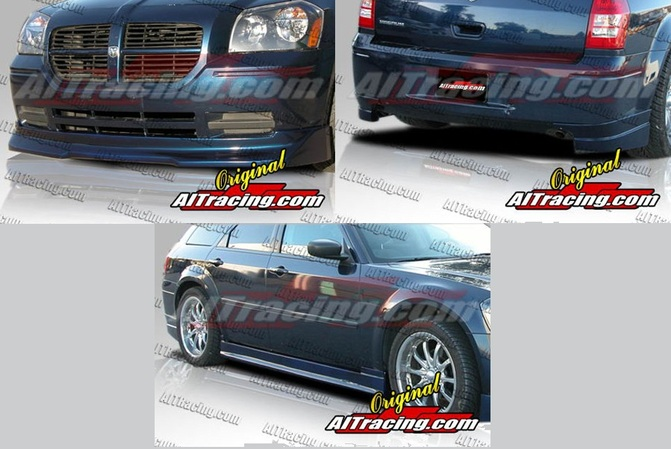 Bmagic Body Kit 05-08 Dodge Magnum