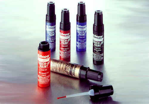Mopar OEM Touch Up Paint 1/2 Oz Tube