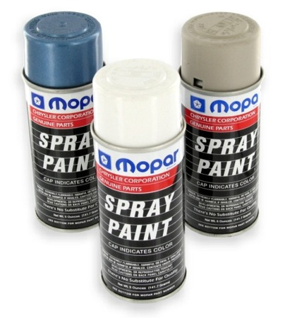 car paint spray can Mopar OEM Touch Up Paint 5 Oz Spray Can Mopar OEM Touch Up Paint 5  car paint spray can