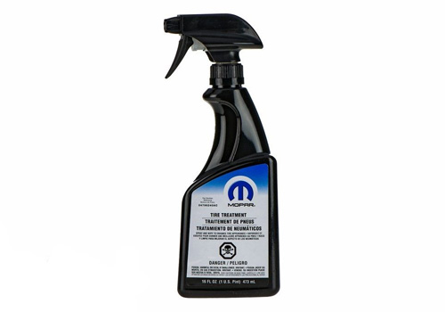 Mopar OEM Tire Treatment 16 Oz Spray