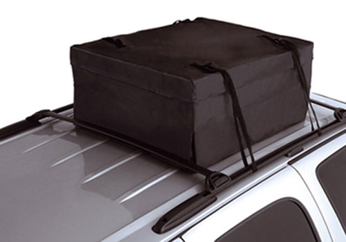 Outland 39 x 32 x 18 Cargo Storage Carrier System