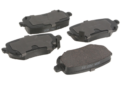 Mopar Front OE Replacement Brake Pads 02-08 Dodge Ram 1500
