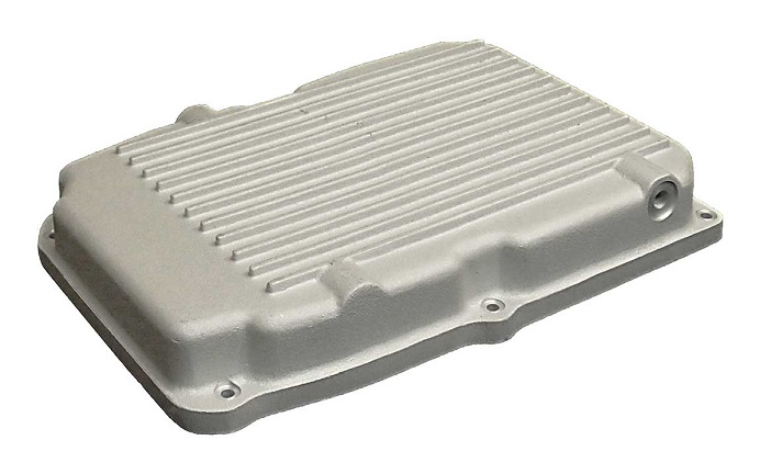 PML Shallow Transmission Pan Dodge-Jeep-Chrysler NAG 1