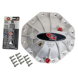 G2 Hammer Chrysler 12 Bolt 9.25 Rear Differential Cover