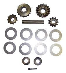 Crown Automotive 9.25 Chrysler Rear Differential Spider Gear Kit
