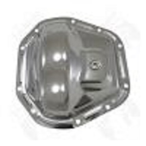 Yukon Dana 60 Rear Differential Chrome Cover Ram SRT-10