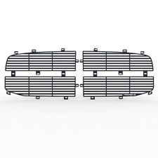 Custom Horizontal Bar Grille Insert 06-08 Ram 1500, 06-09 Ram HD