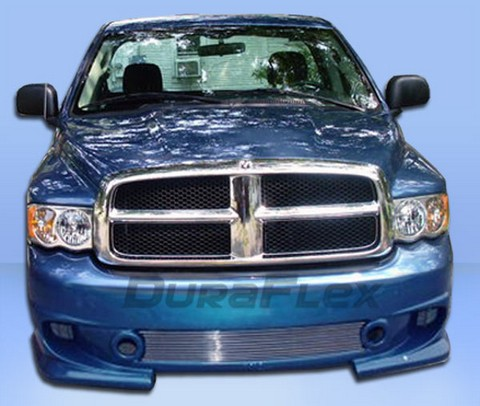Extreme Dimensions Phantom Front Bumper Cover 02-05 Dodge Ram