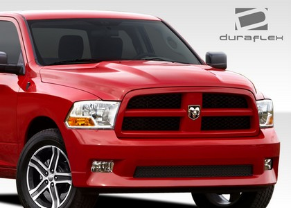 Extreme Dimensions MP-R Front Bumper Cover 09-12 Dodge Ram 1500