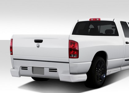 Extreme Dimensions BT-1 Rear Bumper Cover 02-05 Dodge Ram