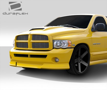 Extreme Dimensions BT-1 Front Bumper Cover 02-05 Dodge Ram