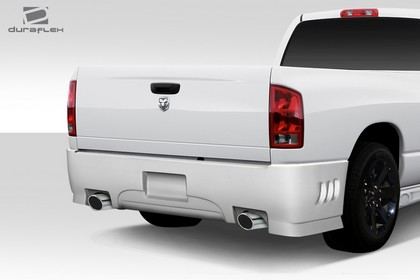 Extreme Dimensions BT-2 Rear Bumper Cover 02-05 Dodge Ram
