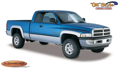 Buschwacker OE Style Fender Flare Kit 94-02 Dodge Ram Pickup