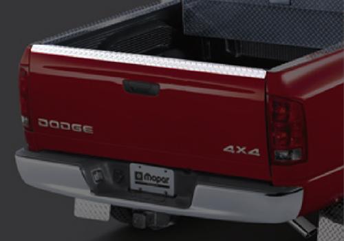 Mopar Dodge Ram Diamond plate  License Plate NEW