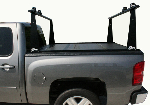 BAK BakFlip CS Hard Tonneau with Racks 09-18 Dodge Ram