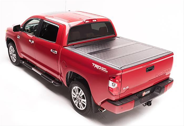 "BAK BakFlip G2 Hard Roll Up Tonneau Cover 2019-up Ram 6'4"" Bed"