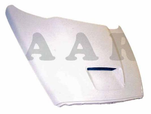 AAR Fiberglass SRT-10 Style Hood 02-08 Dodge Ram AAR Fiberglass SRT