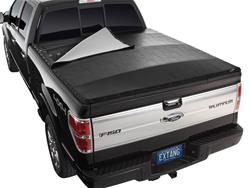 "Extang Black Max Soft Roll Up Tonneau Cover 2019-up Ram 6'4"" Bed"