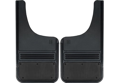 Truck Hardware 2pc 12 x 23 Front Heavy Duty Mud Flaps