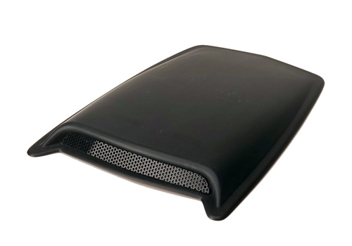 Lund Eclipse Large Single Hood Scoop