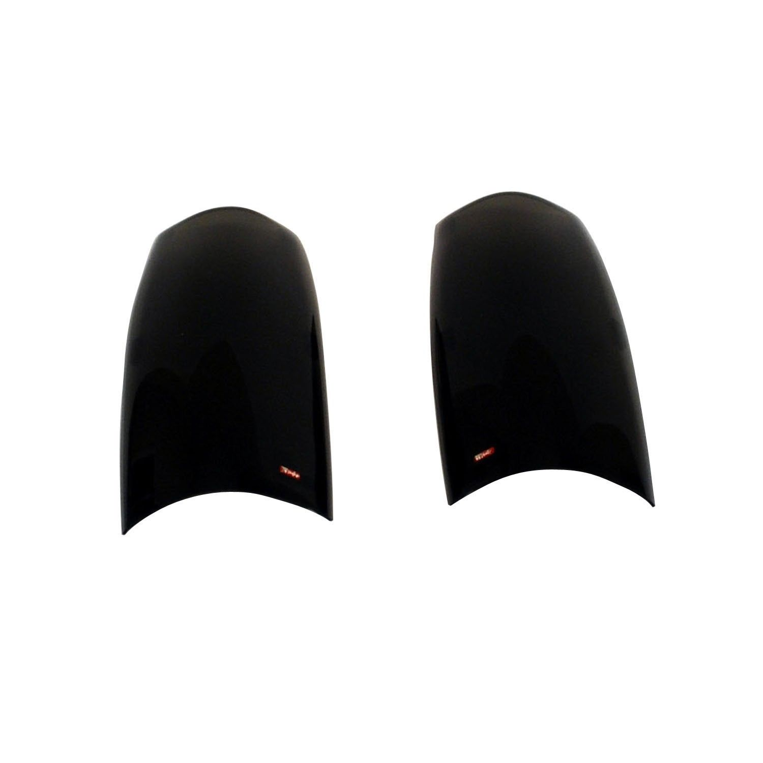 Westin Blackout Tail Light Covers 94-02 Dodge Ram