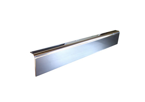 Willmore Stainless Steel Door Sill Plates 02-18 Dodge Ram QC-CC