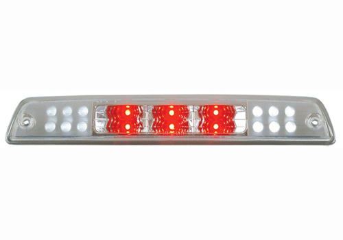 Anzo Clear LED Third Brake Light 02-08 Dodge Ram