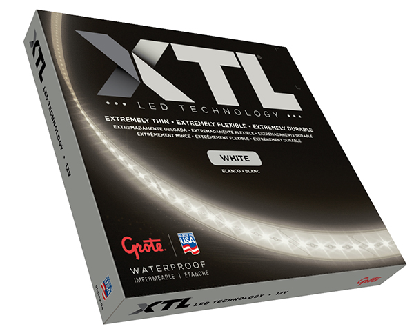 Grote Industries 22.67 in LED Lighting Strip - Made in the USA!