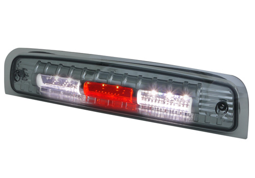 Spec D Smoked LED Third Brake Light 02-08 Dodge Ram