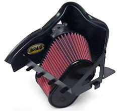AirAid SynthaFlow QuickFit Intake 03-07 Dodge Ram 5.9L Cummins